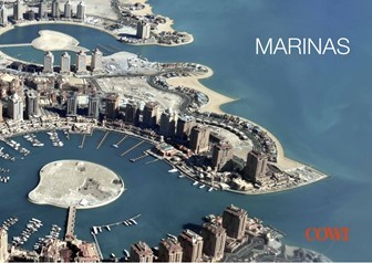 Marinas brochure