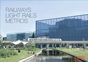 Railways Light Rails and Metros brochure