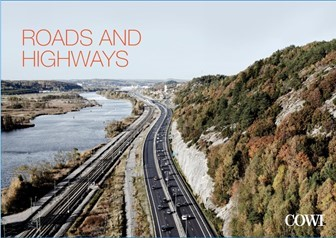 Roads and Highways brochure